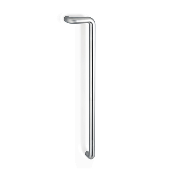 Stainless Steel D Shaped Pull Handle In Various Sizes